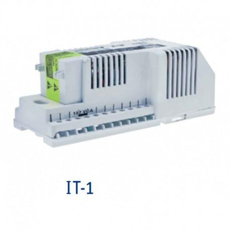Fuente Voltaje IT-1