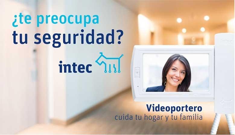 Videoporteros Intec Chile